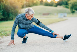 Support for Aging Joints?